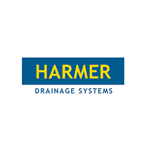 Logo: Harmer Drainage Systems