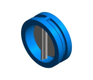 Image of Check Valves - Fig 861