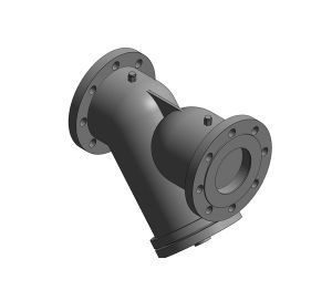 Product: Fig 820 - Y-Type Strainer