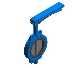 Product: Fig. 953 - SBV - Cast Iron with Double Regulating Feature