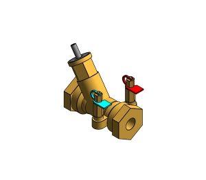 Product: Fig. S1832M - Motorised FODRV