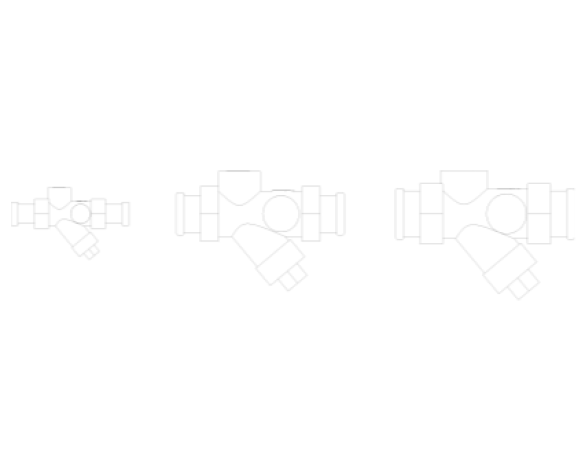 Revit, Bim, Store, Components, MEP, Object, Herz, Valves, Plumbing, Fixtures, 13, Metric, 12190-04, 12190-6 Ext, Compression, Ball, Valves