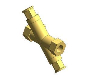 Product: Circuit Temperature Controller - WRAS - 24011