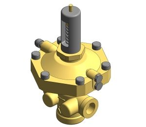 Product: Differential Pressure Control Valve 25-60kPA - 14002-6