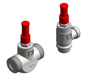 Product: Differential Pressure Overflow Valve - 14004