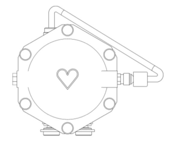 Revit, Bim, Store, Components, MEP, Object, Herz, Valves, Plumbing, Fixtures, 13, Metric, Valve,bronze,PN16,PIBCV,combination,valve,pressure,independant,balancing,control,valve, motorised,flow,controller,14007