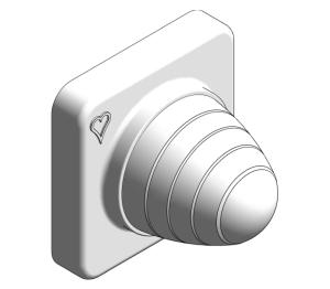 Product: Remote Control Sensor - 19330