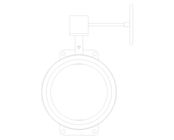 Revit, Bim, Store, Components, MEP, Object, Herz, Valves, Plumbing, Fixtures, 13, Metric, semi,lugged,butterfly,Valve, WRAS,approved,PN16,HV-BF-SLL,Lever,handle,SLL,BF,HV