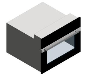 Product: Microwave - MP 996 IX H