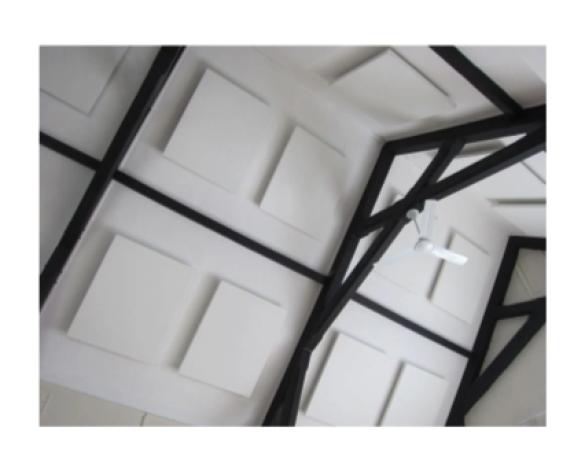 Hush Acoustics Ltd Acoustic Floating Floors Pugging