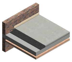 Product: Hush Floor Build Ups/Systems