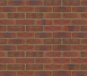 Product: New Burntwood Red Rustic