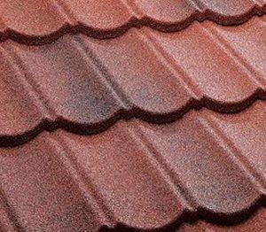 Product: Decra Classic Lightweight Roof Tiles
