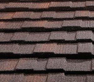 Product: Decra Oberon Lightweight Roof Tiles