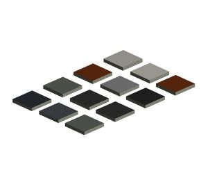 Product: Profiles Plus Warm Roof