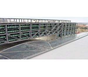 Product: Tectofin RV Mechanically Fastened Warm Roof System