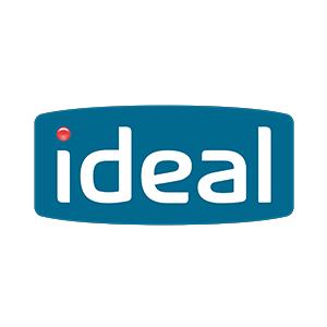 Logo: Ideal Boilers