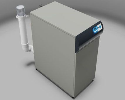 Revit, BIM, Download, Free, Components, Ideal, Commercial, Heating, Boilers, Condensing, Imax, Xtra,Floor,Mounted,Standing