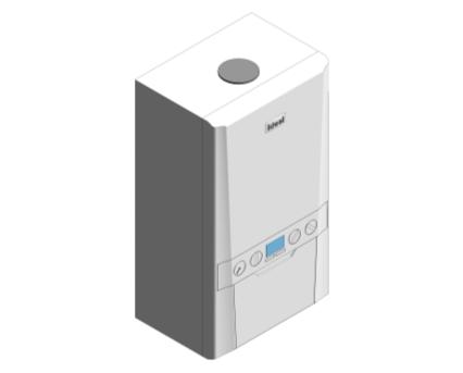 Ideal, Heating, Boiler, Logic, Combi, Combination, Domestic, Hot, Water, kW, C24, C30, C35