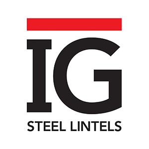Logo: IG Lintels Ltd