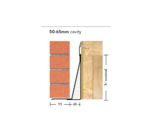 Product: Extra Heavy Duty Load Lintel - L7 XHD