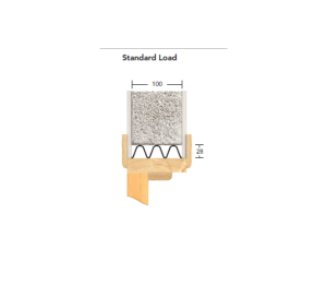 Product: Solid Wall Lintel - INT