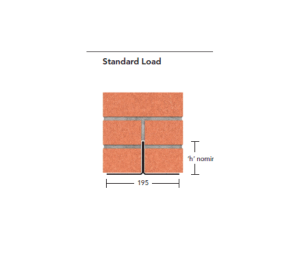Product: Solid Wall Lintel - L9