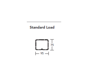 Product: Standard Load Lintel - BOX