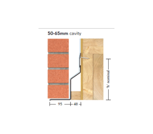 Product: Timber Frame Lintel - L7