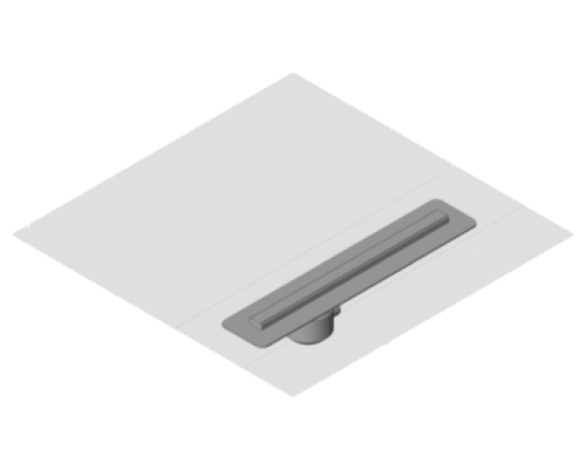 Revit, Bim, Store, Components, MEP, Object, Impey, Plumbing, Fixtures, 14, METRIC, Aqua, Dec, Linear, 2