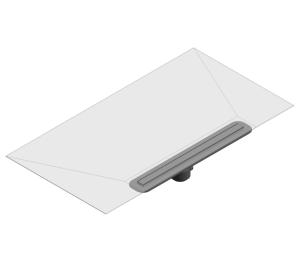 Product: Aqua-Dec Linear 3