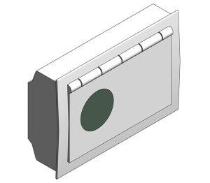Product: Jaga Room Regulator Thermostat