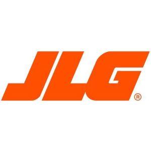 Manufacturer - JLG Logo