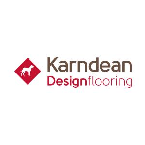 Logo: Karndean Designflooring
