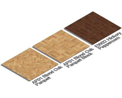 Art Select Flooring Range from Karndean Design Flooring