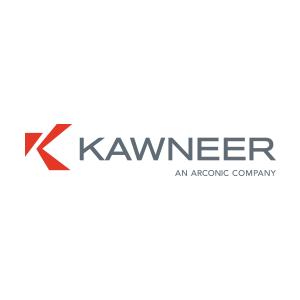 Logo: Kawneer