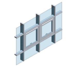 Product: AA®720 Pivot Windows
