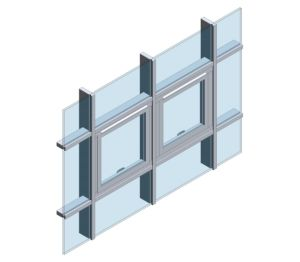 Product: AA®720 Pivot Windows