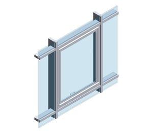 Product: AA542 Pivot Window