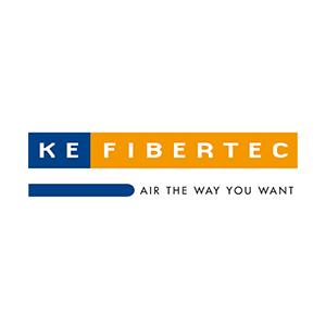 Logo: KE Fibertec UK Ltd