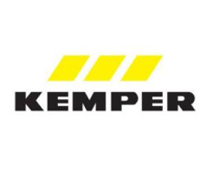 Logo: KEMPER