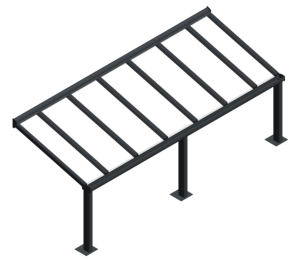 Product: Spaceshade Lite - Fixed