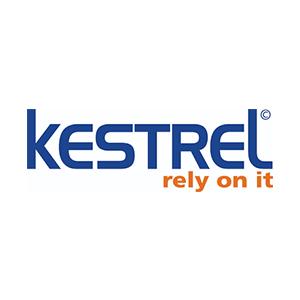 Logo: Kestrel