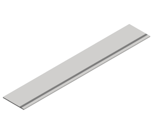Product: 803 Ventilated Soffit