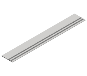 Product: 903 Ventilated Soffit