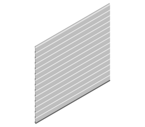 Product: Cladding 670