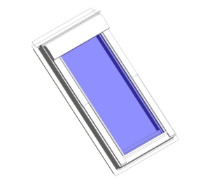 Product: Roof Window - CP