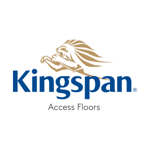 Logo: Kingspan Access Floors