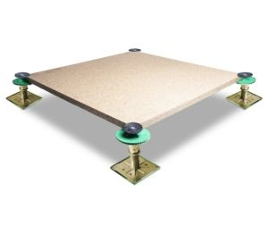 Product: Acoustideck