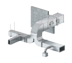 Product: KoolDuct Pre-insulated ductwork system